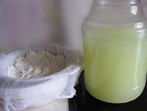 Молочная сыворотка как средство похудения