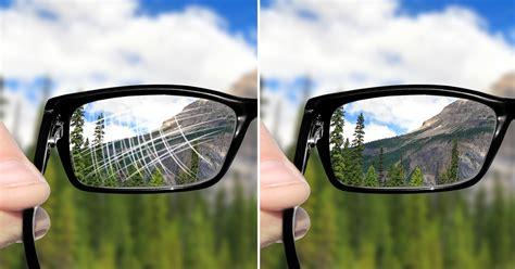 blue light lens coating eyeglass lens coatings anti reflective scratch resistant