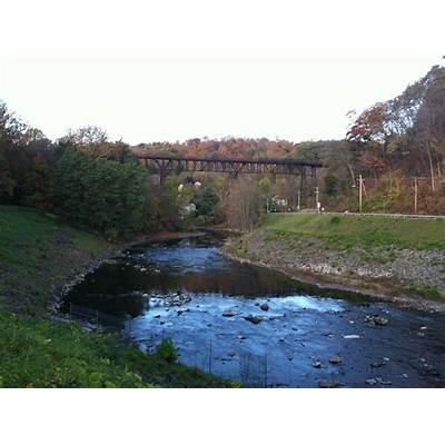 Citizen Sampling Season Wraps for 2013 - Riverkeeper