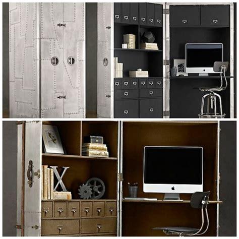 bureau gain de place design meuble gain de place pour votre maison