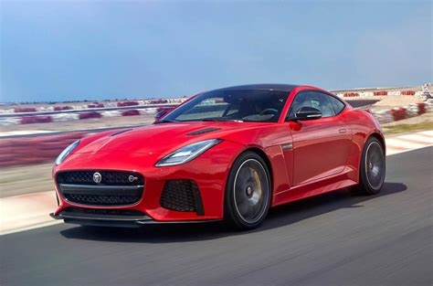 New Jaguar Ftype 400 Sport Heads Raft Of Revisions To