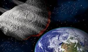 NASA asteroid WARNING: Asteroid bigger than Colosseum to ...