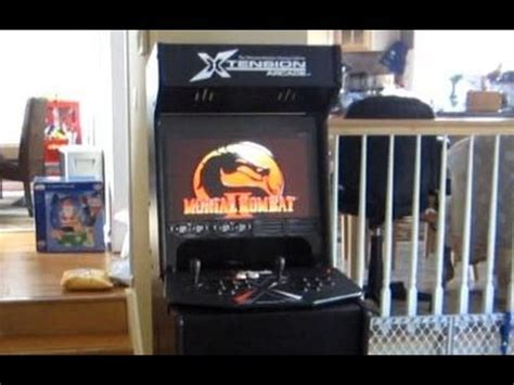 Xtension Arcade Cabinet Uk by Xtension Elaegypt