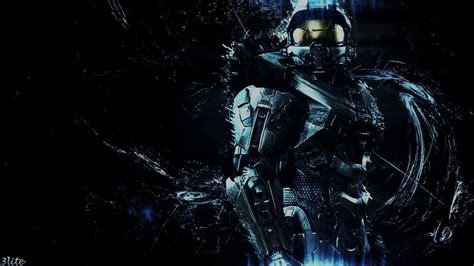 Chief 4k Wallpapers by Halo 4 Master Chief Wallpapers Wallpaper Cave