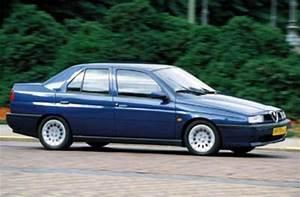 Alfa Romeo 155 Car Service  U0026 Repair Manual - Download