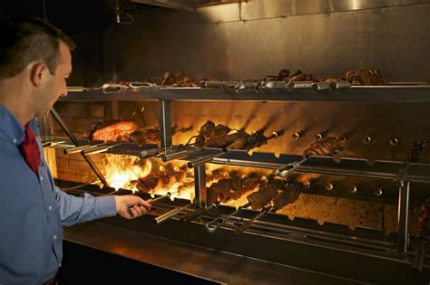Brazilian steakhouse Fogo de Chao set to open in SoMa next