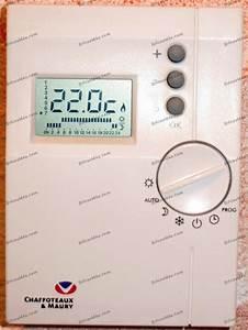 Thermostat D Ambiance Sans Fil Pour Chaudiere Gaz : thermostat chaudiere gaz ~ Premium-room.com Idées de Décoration