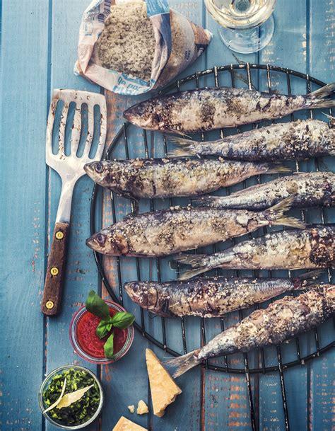 cuisiner sardines sardines courgettes et poivrons pour 4 personnes