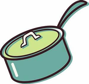 Cooking Pot Clip Art - Cliparts.co
