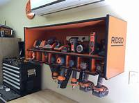 garage tool storage ideas Garage Storage: Garage Tool Storage Garage Tool Storage Ideas – Garage Designs Garage Power Tool ...