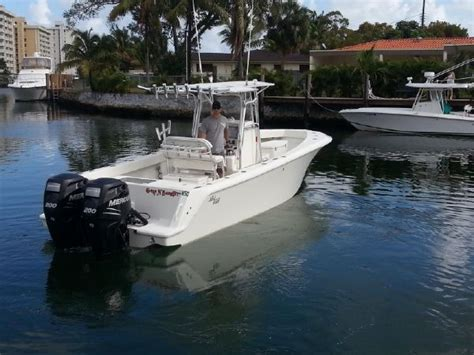 Sea Vee Boats For Sale Fl by 2013 Sea Vee 29 For Sale The Hull Boating And