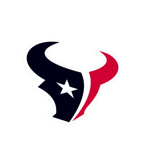 Houston Texans Logo Clipart