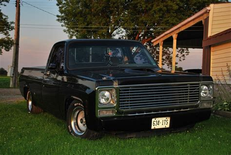 Xxx79's 1979 Chevrolet C/k Pick-up Page 2 In Parkhill, On