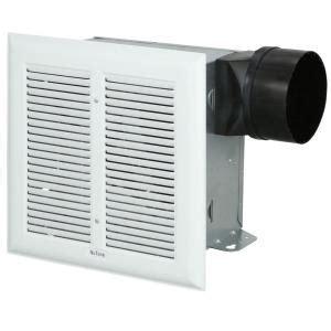 nutone heavy duty 50 cfm ceiling exhaust fan hd50nt the