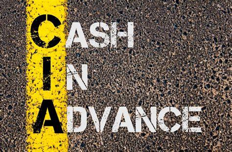 The Secret To An Instant Cash Advance