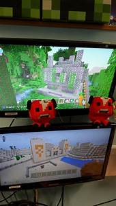 First Screenshot Of Minecraft Xbox One And Xbox 360 QuotTU 14