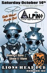 Lions Head Pub – Robson, BC   Alpine Conspiracy Official Homepage