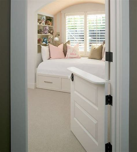 door that opens on top and bottom the half door great for toddler room where you could