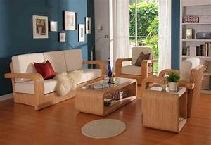 simple wood sofa designs for living room com on online buy With simple wood living room furniture design