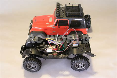 tamiya rc jeep photo