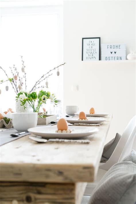 Tischdeko Zu Ostern  3 Tipps, Wie Sie Günstig