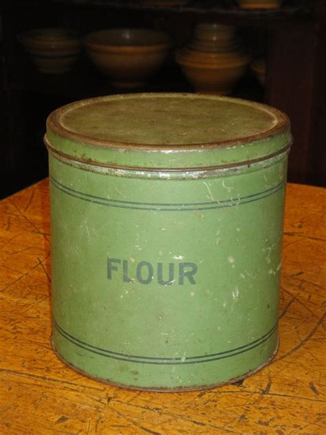 tin kitchen canisters tin canisters vintage add it to your favorites to