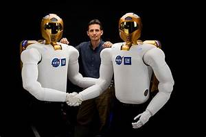 Where is Robonaut 2? where no humanoid robot has gone ...