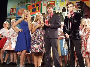 Teaching Profession The Morley Academy School Production Hairspray The