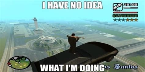 Gta 4 Memes - a funny look at gta