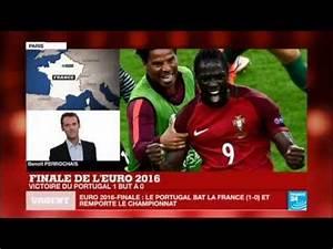 Chanson De L Euro 2016 Youtube : euro 2016 le portugal champion d 39 europe r sum de sa victoire 1 0 a p face la france ~ Medecine-chirurgie-esthetiques.com Avis de Voitures