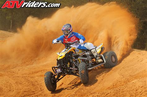 ama atv motocross team pcs performance can am s josh creamer to race ama atv