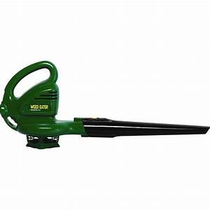 7 5 Amp Handheld Electric Blower  An All