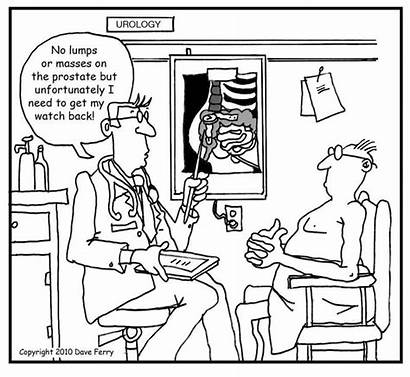 Jokes Prostate Funny Humor Medical Urology Cancer