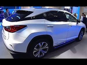 Lexus Rx 450h 2017 : new lexus rx 450h 2016 2017 interior exterior youtube ~ Medecine-chirurgie-esthetiques.com Avis de Voitures
