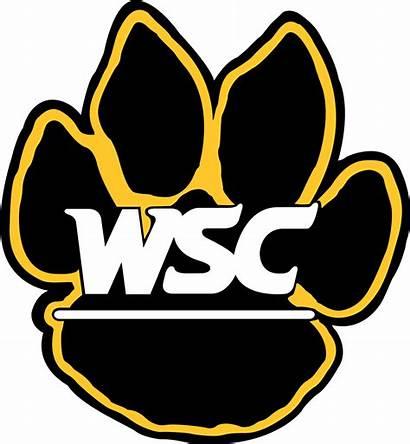 Wayne State Wildcats College University Sports Svg