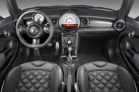 Do You Like This  Ee  Modified Ee   Mini Cooper By Simachev And Topcar