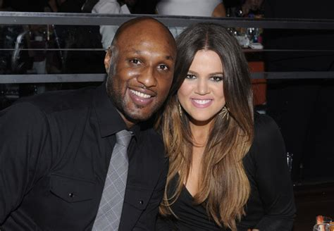 Khloé Kardashian and Lamar Odom call off divorce | HELLO!