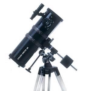 Large Reflector Telescopes Sale