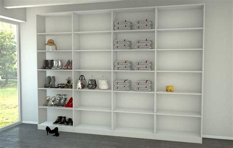 Begehbares Schranksystem  Meine Möbelmanufaktur