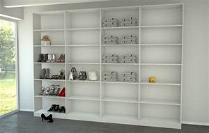 Schrank Für Schuhe : begehbares schranksystem meine m belmanufaktur ~ Orissabook.com Haus und Dekorationen