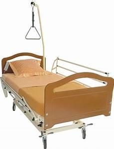 Lit Médicalisé À Domicile : se coucher equipement et mat riel m dical professionnel ~ Melissatoandfro.com Idées de Décoration