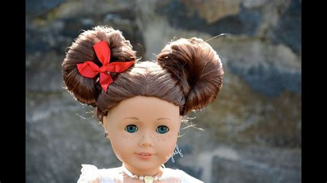 American Girl Doll Disney Hairstyle Minnie Mouse Buns! Curly Bob Hairstyles Pictures Different With Short Hair Best Styling Products For Fine 3 Year Olds Website To See On Yourself Fast And Easy Medium Plus Size Little Girl Cute