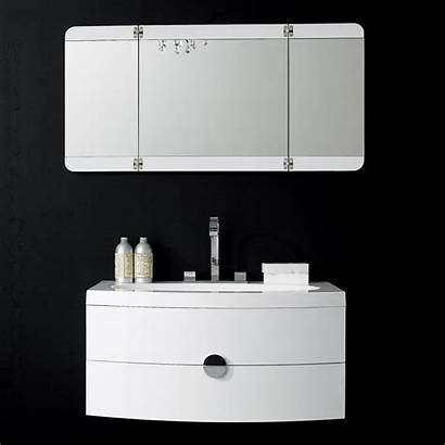 Vanity Bathroom Unit Wall Mounted Stone Designer
