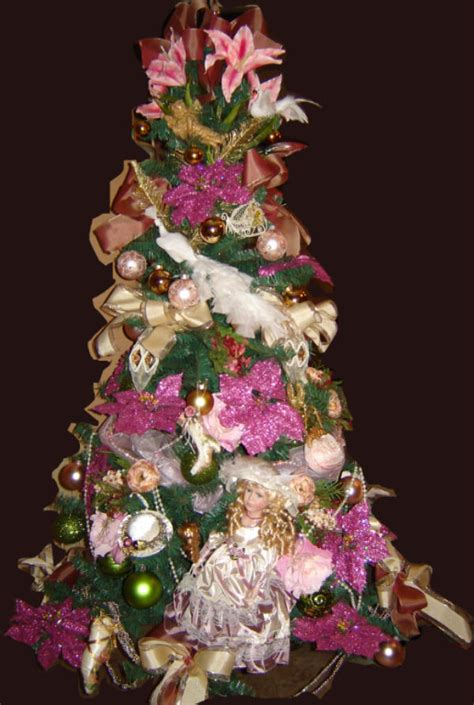 Decorating Trees by Decorated Trees Other Sizes For Each Themed
