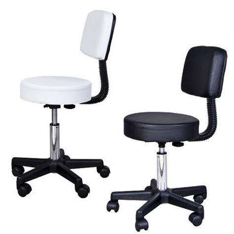 stool salon swivel gas lift manicure