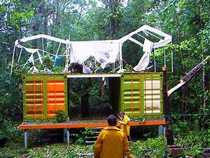 Shipping Container Home Bill House Plans