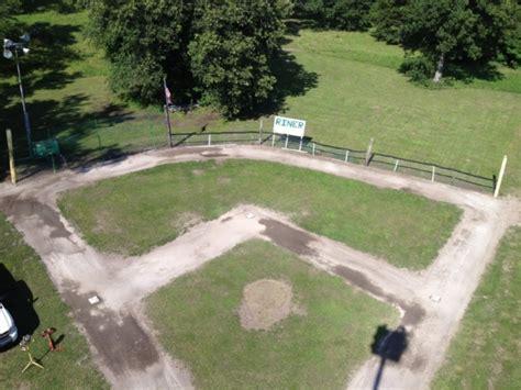 Backyard Wiffle by Wiffle Fields Stadium Directory Field Ideas