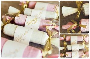 diy wedding favors With how to make wedding favors yourself
