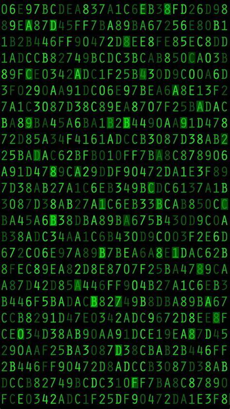 Binary Code Wallpaper Animated - binary wallpaper