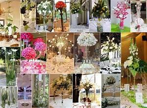 Deco Centre De Table Mariage : blog organiser un mariage ~ Teatrodelosmanantiales.com Idées de Décoration
